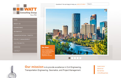 watt-consulting-group-website-design-calgary