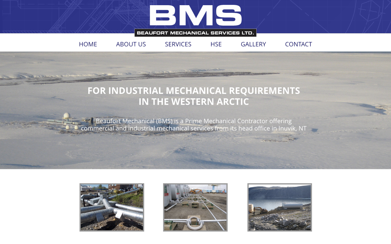 BMS - Beufort Mechanical Services
