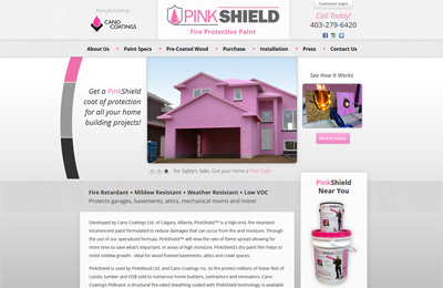pink-shield-website-design-calgary